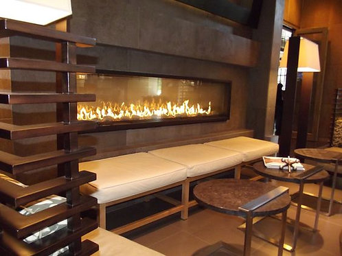 """72""""Electric Fire Place"""