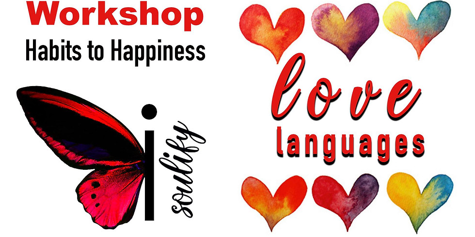 Habits to Happiness Workshop