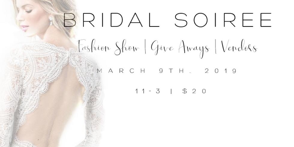 Bridal Soiree'