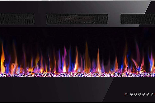 """30"""" ELECTRIC FIREPLACE INSERT"""