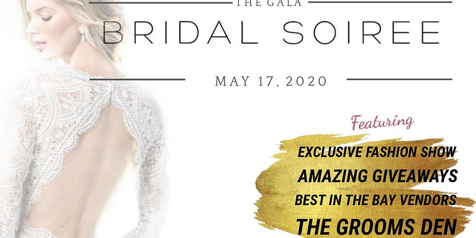 2nd Annual Bridal Soiree'