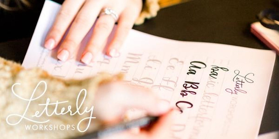 Calligraphy for Special Events