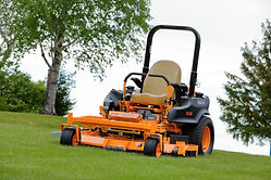 "Scag Lawn Mower Cheetah 61"" 18 MPH cuts 16 MPB commercial warranty 2 years $9,999.005"