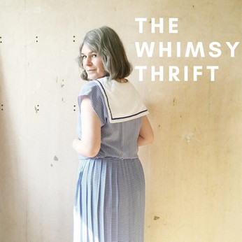 The Whimsy Thrift