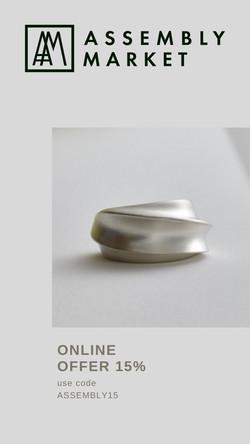 Silke Heure jewellery