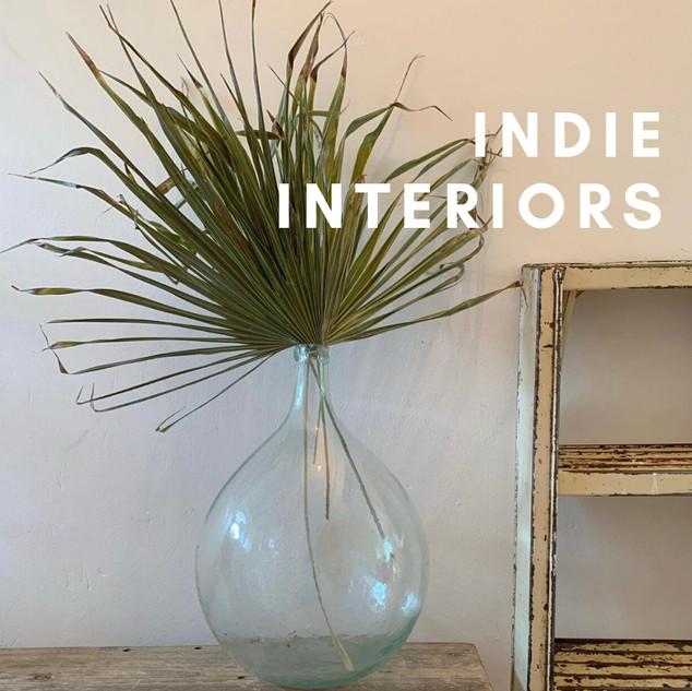 Indie Interiors