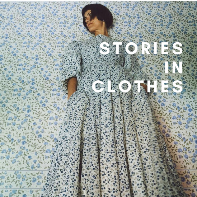 Stories In Clothes