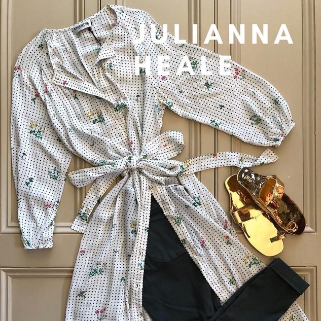 Julianna Heale