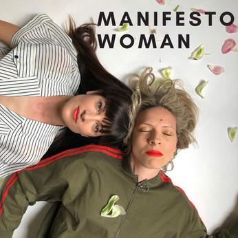 Manifesto Woman