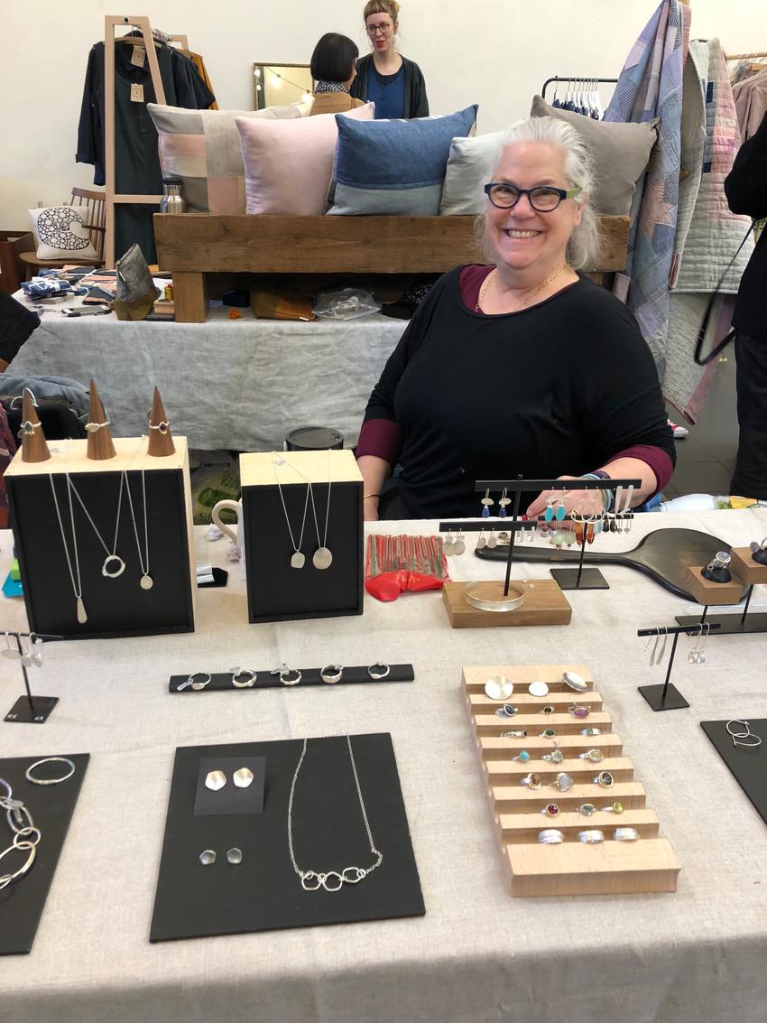 Michele Wyckoff Smith jewellery