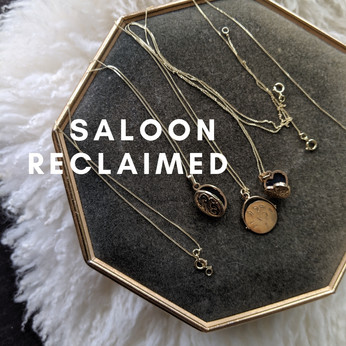 Saloon Reclaimed