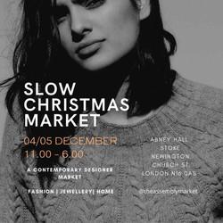 GRID slow Christmas 04-05 December 2021.
