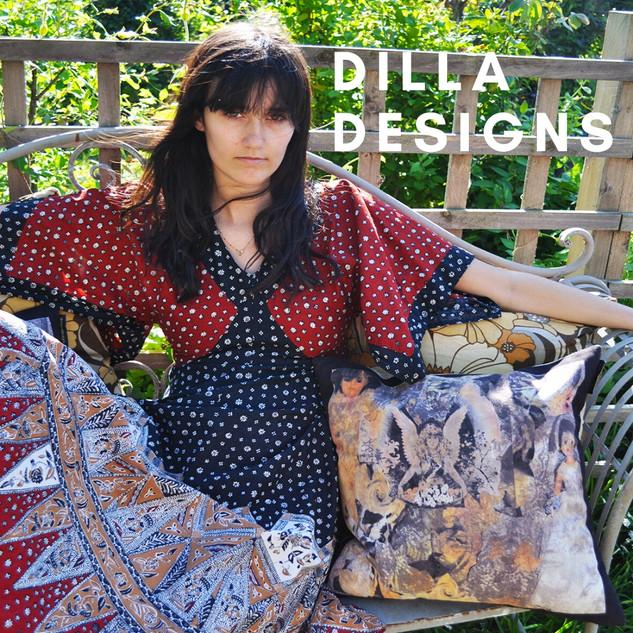 Dilla Designs