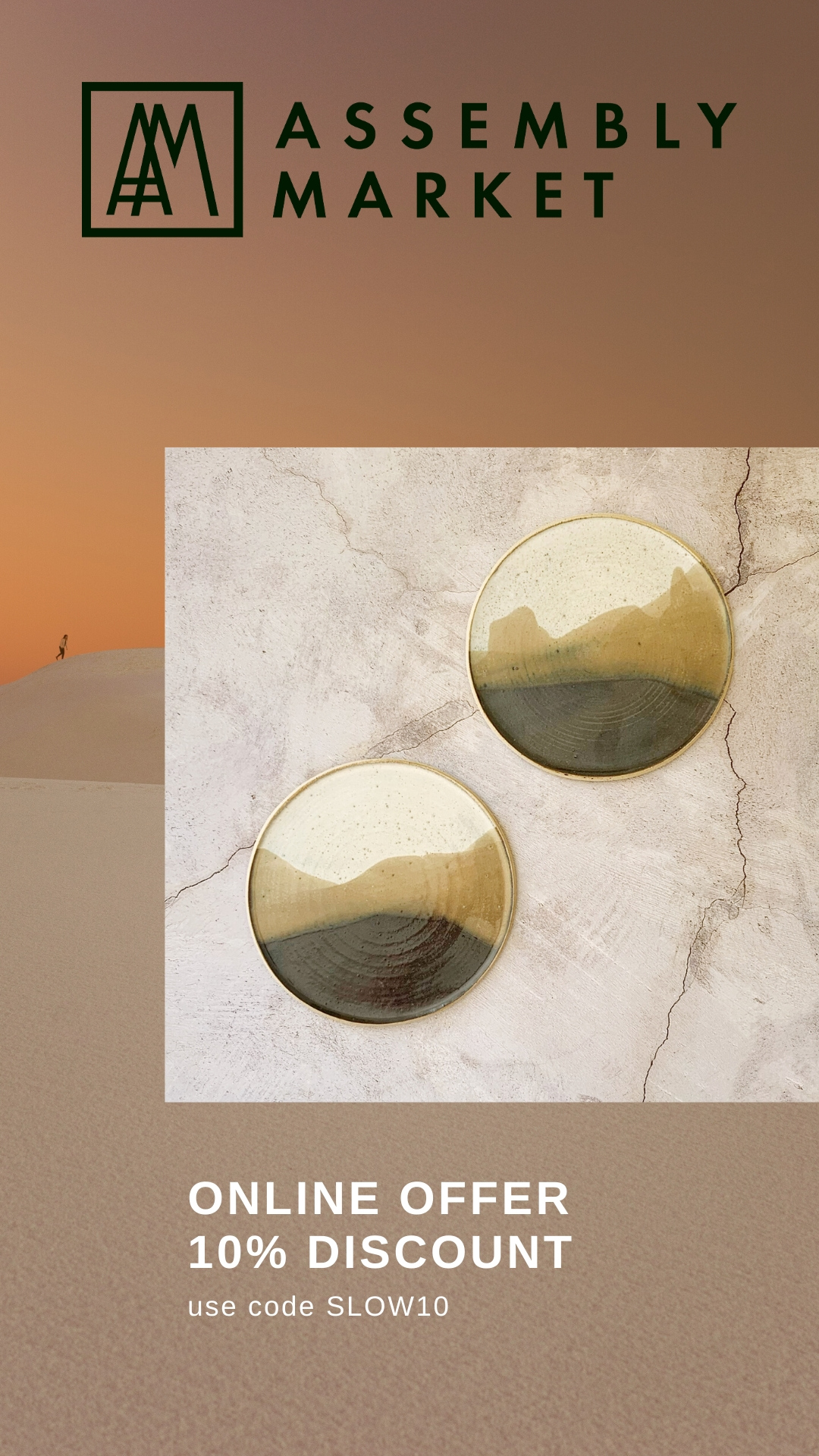 Glega Minaidis Ceramics