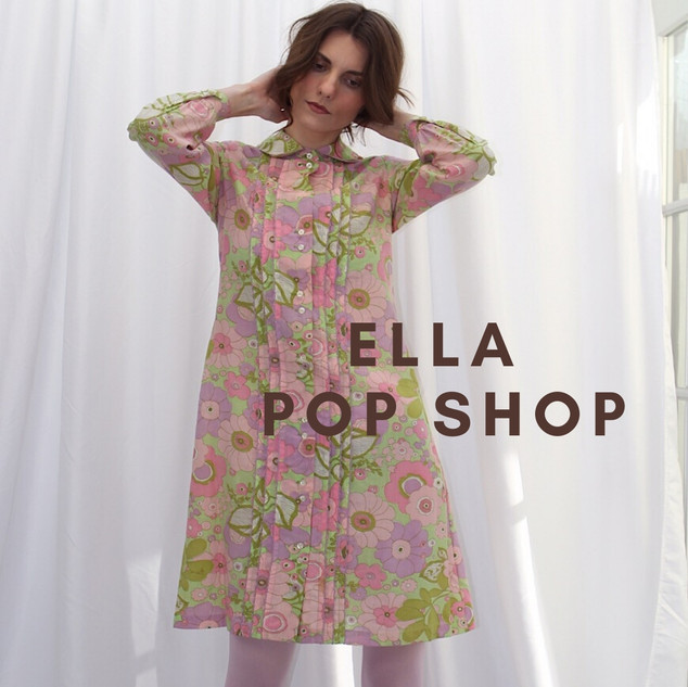 Ella Pop Shop