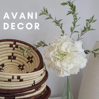 Avani Decor