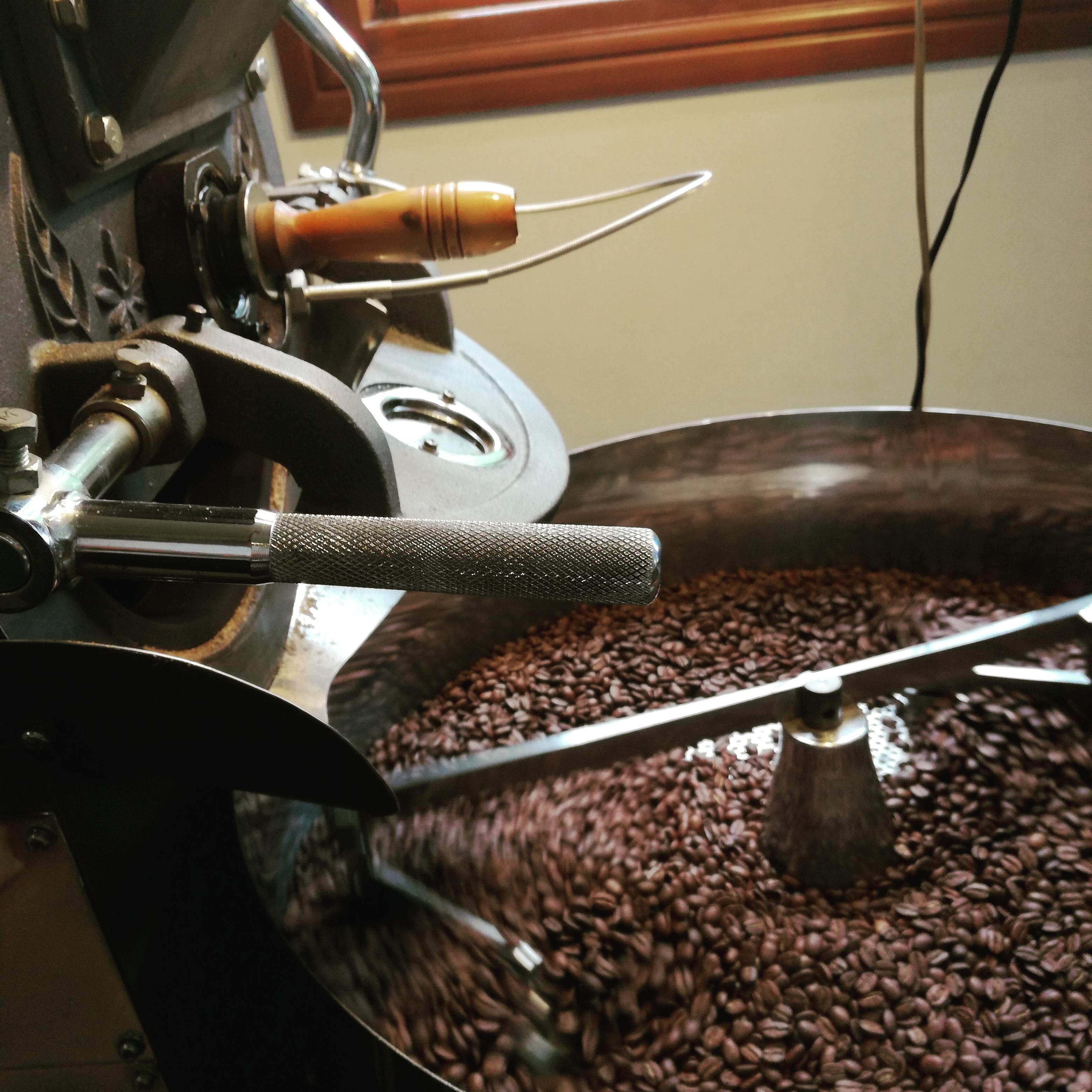 CAFFE BERNINI(自家焙煎珈琲屋カフェベルニーニ)