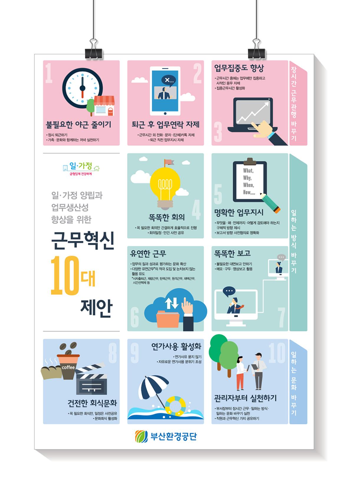 포스터_고용노동부_근무혁신