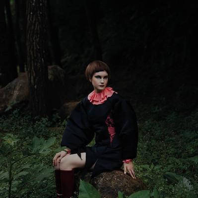 ELLE : ANNE