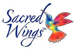 Sacred Wings | Home