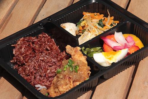 <アロハライト> Millet Brown Rice/Large