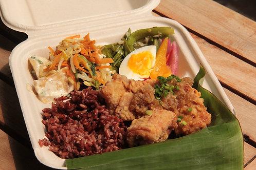 +Basic+ Millet Brown rice/X- Large