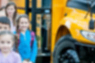 public transportation and extracurricular bus travel from Briancon and Serre Chevalier