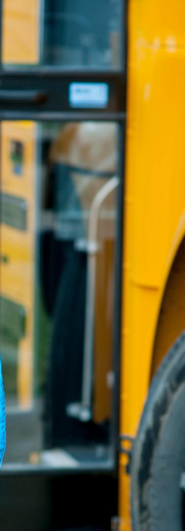 Transport scolaire, club sportif, association, ...