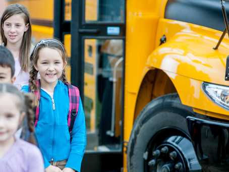 9 Quick Back to School Tips to Keep Your Kids Healthy