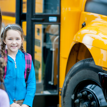 September Survival Guide - our tips for heading back-to-school or back-to-work!