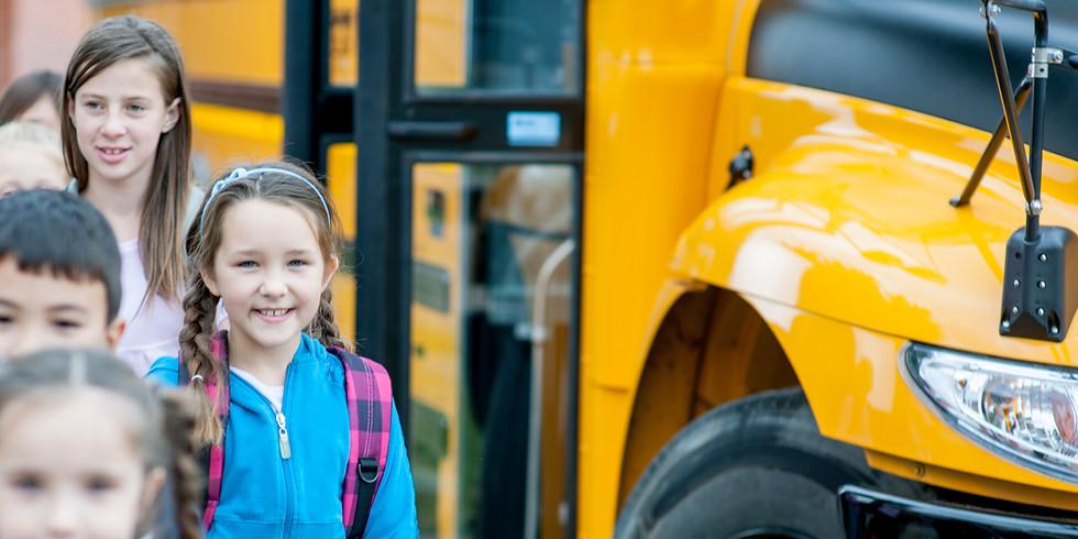 Toll Gate Back to School Night