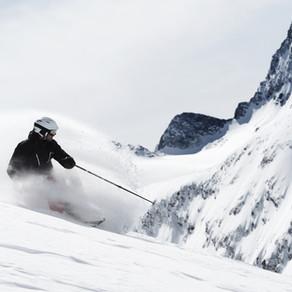How to Stay Injury Free During Ski Season