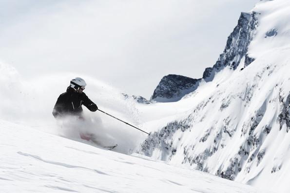 Epic Skiing