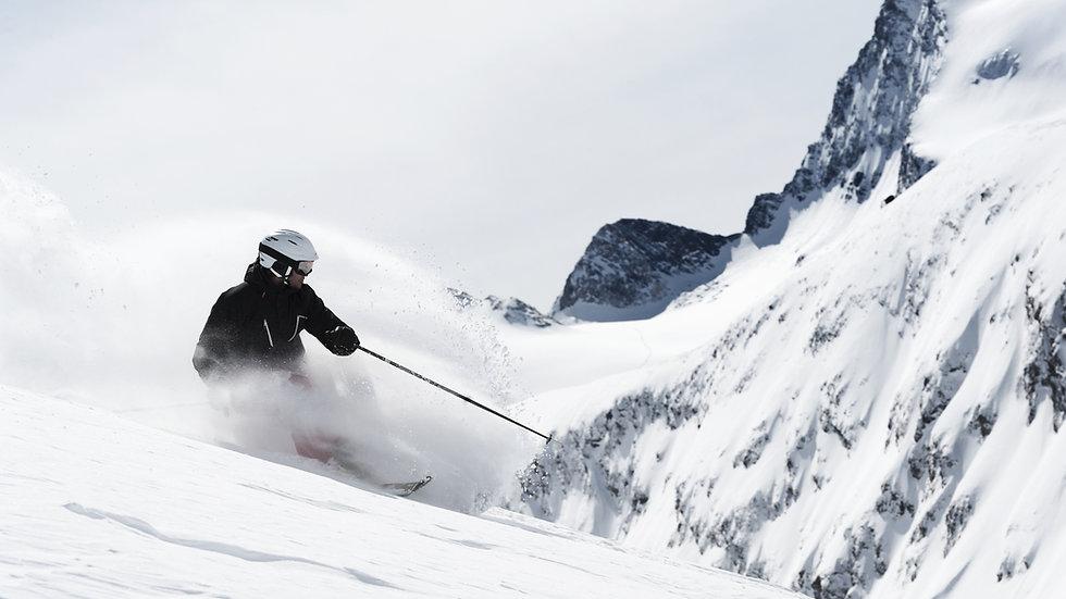 L'Appel de la Montagne, Saint Gervais, du 11 au 13 janvier 2019