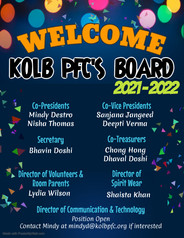 Kolb PFC Board