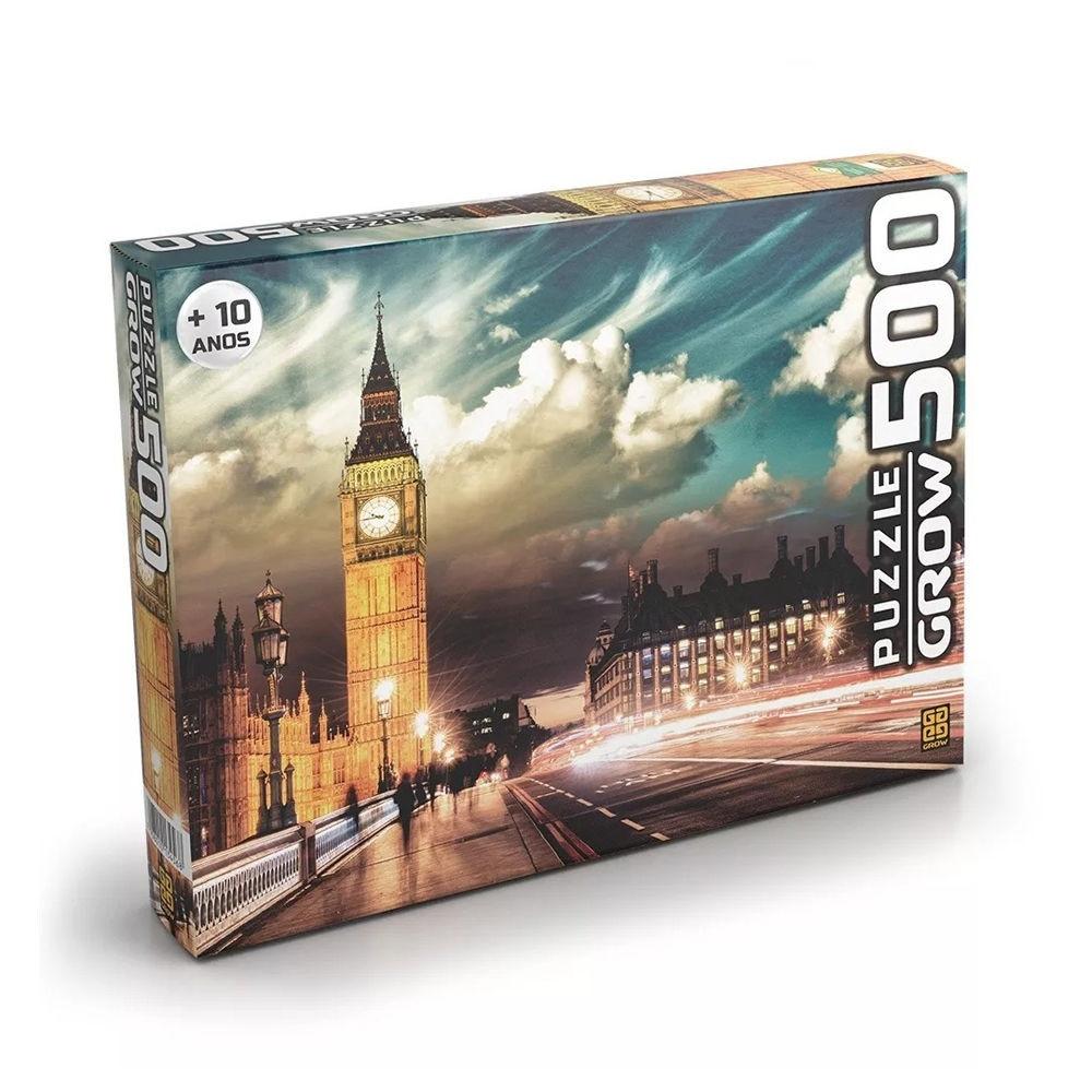Quebra-cabeças Londres