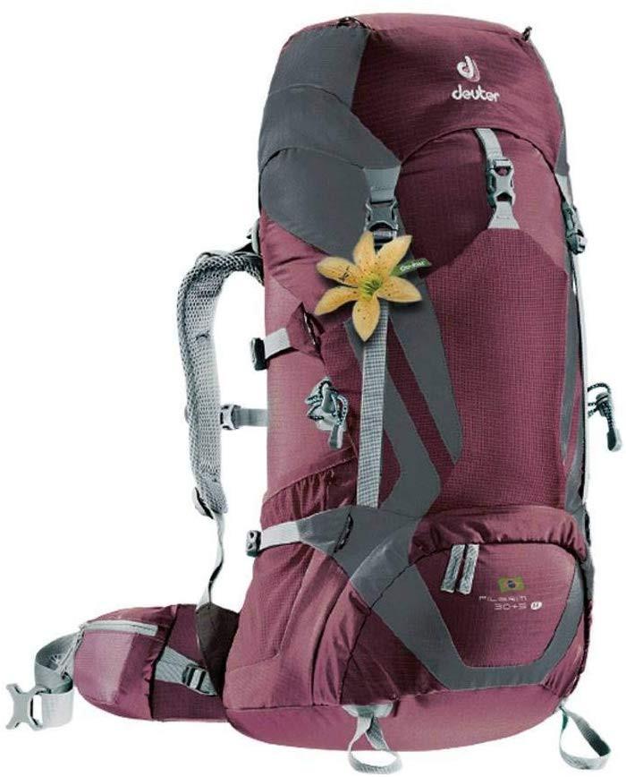 mochila de trilha