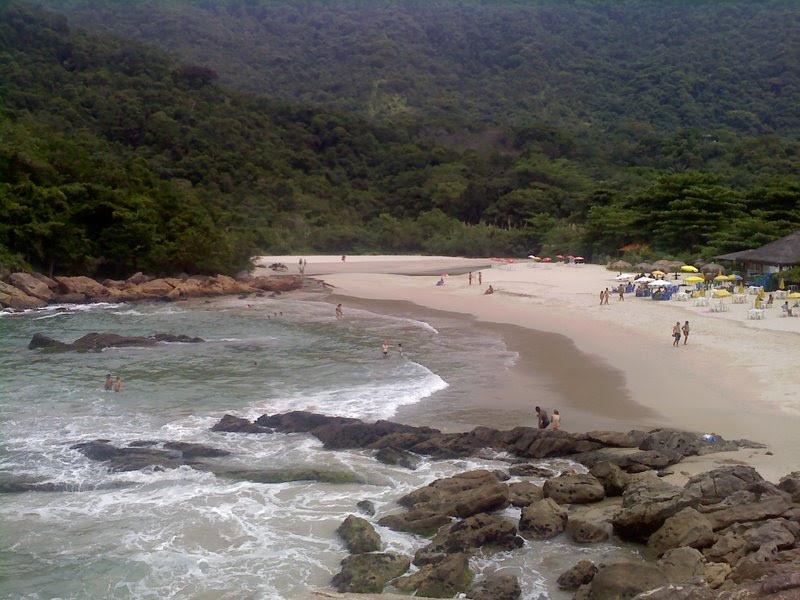 praia de Trindade