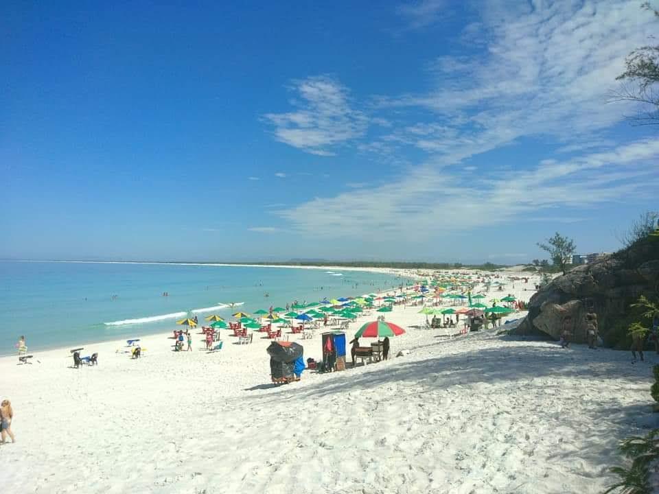 praia de Cabo Frio