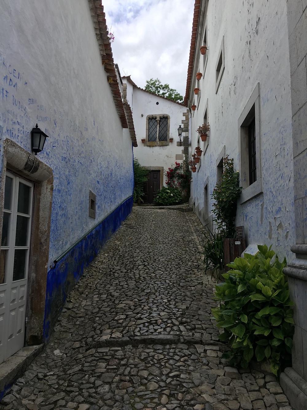 Óbidos - Portugal