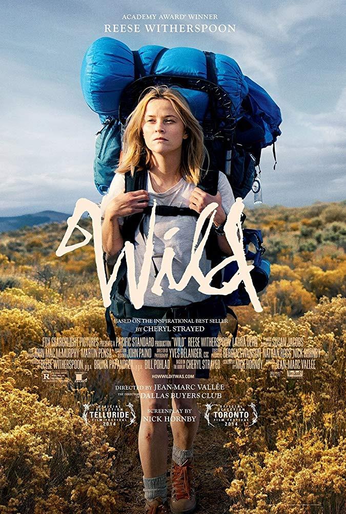 Poster de divulgação do filme Livre