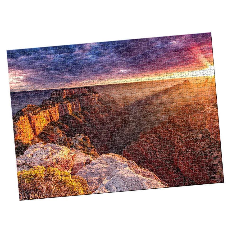 Quebra-cabeças Grand Canyon