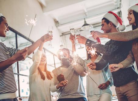Eventos corporativos de fim de ano: entenda como organizar