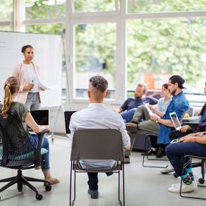 Fique por dentro dos principais cursos de organização de eventos