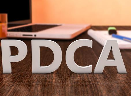 PDCA em eventos: como melhorar o resultado de suas produções?