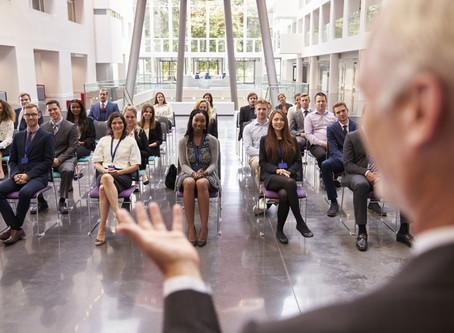 Endomarketing: o que é e qual a relação com os eventos corporativos?