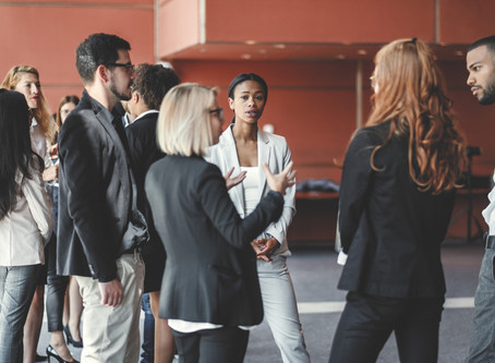 Como contratar uma equipe para eventos? Veja 4 dicas práticas!