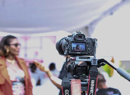 Transmissão De Eventos Ao Vivo Pela Internet: Equipamentos, Processos e Conexão