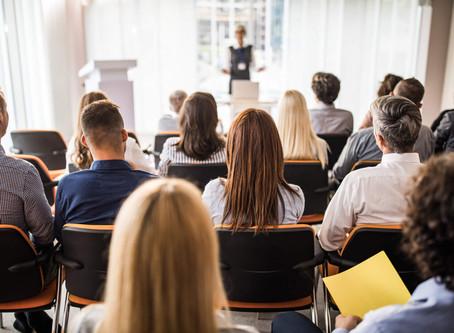 Veja dicas práticas de como organizar um congresso corporativo!