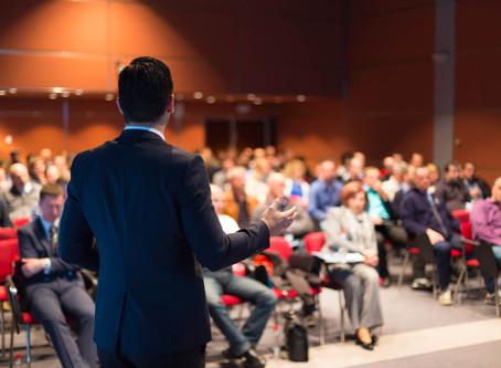 Quer realizar uma convenção de vendas de sucesso? Veja 5 dicas!